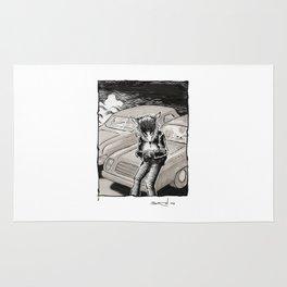 Lobo / Wolf Rug