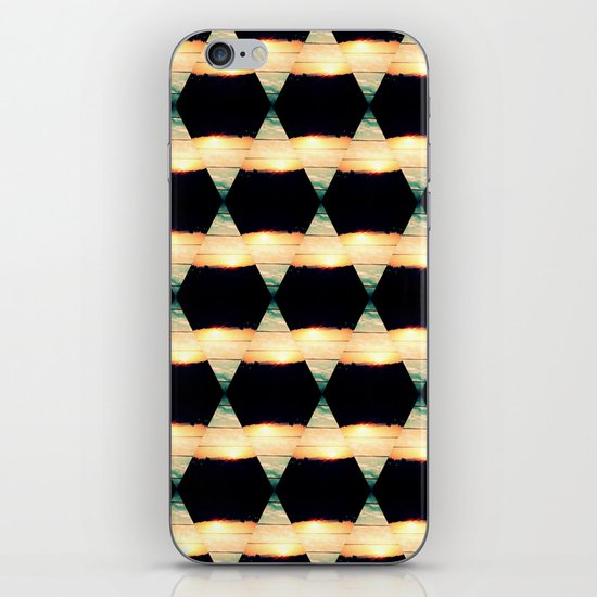 Serie Klai 003 iPhone & iPod Skin
