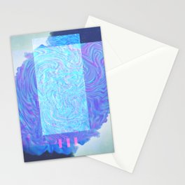 PAIMON Stationery Cards