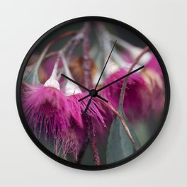 On a Whim Wall Clock