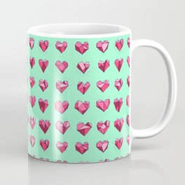 Heart of Stone 01 Coffee Mug