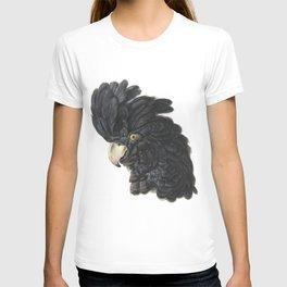 Cockatoo Portrait by Aert Schouman T-shirt