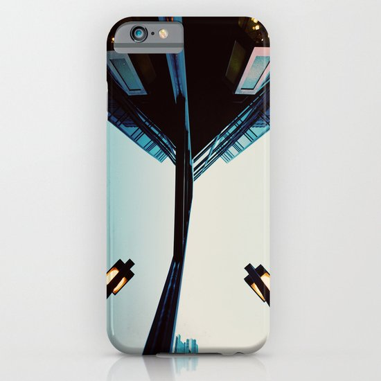 Endless Reflections.  iPhone & iPod Case