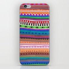 LE MAROC iPhone & iPod Skin