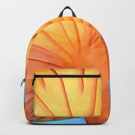 Waterolr Fungus Backpack