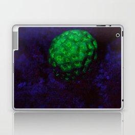 Fluorescent ball Laptop & iPad Skin
