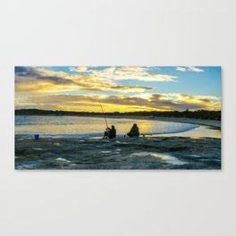 Peaceful Bay, Western Australia Canvas Print