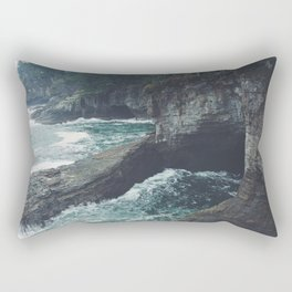 Cape Flattery Rectangular Pillow