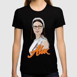 Queen Alex Vause T-shirt