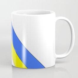 Flag of Ukraine 3 -Ukrainian,Україна, Ucrania,kiev,sevastopol Coffee Mug