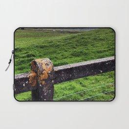 Irish Landscape Laptop Sleeve