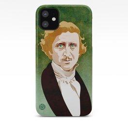 Young Frankenstein iPhone Case