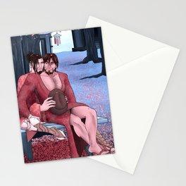 McHanami Stationery Cards