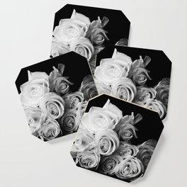 White Roses Coaster