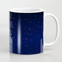 coldplay Mugs featuring Look How They Shine For You 2.0 by Adel