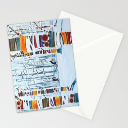 Nordic Love Stationery Cards
