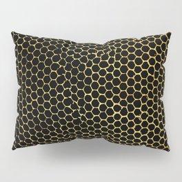 tiny honeycombs Pillow Sham