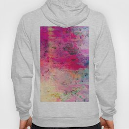 Untitled Abstract Mix Hoody