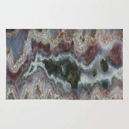 Cady Mountain Banded Agate Rug