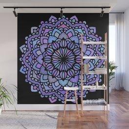 Mandala 02 Wall Mural