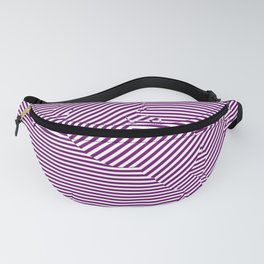 Pattern horse Fanny Pack