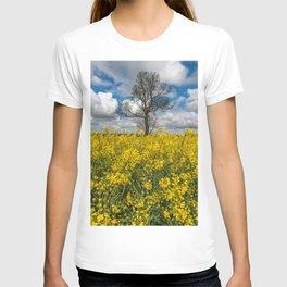 Sea of Yellow T-shirt