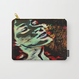 Vapor Carnival Carry-All Pouch