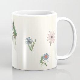 The gift of flowering blooms Coffee Mug
