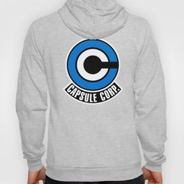 Capsule Corp Hoody