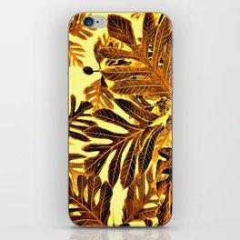 Ulu Mei iPhone Skin