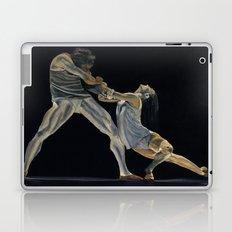 Dancers Laptop & iPad Skin