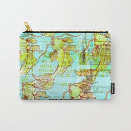 Mindfulness Carry-All Pouch