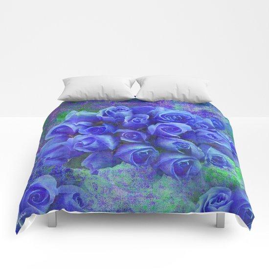 Roses Comforters