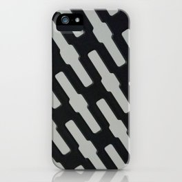 Chain link iPhone Case