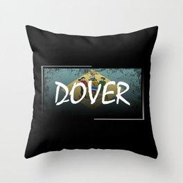 Dover Throw Pillow