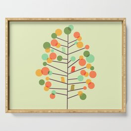 Happy Tree - Tweet Tweet Serving Tray