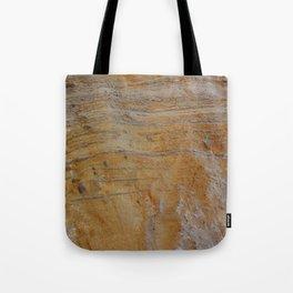 Unconformity Tote Bag