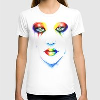 new order T-shirts featuring New Order by Isaiah K. Stephens