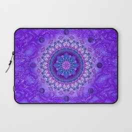 Orbit of Re-emergence Laptop Sleeve