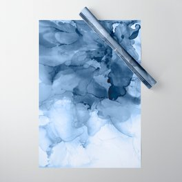 Stormy Weather Wrapping Paper