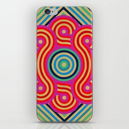 Cosmic Vibrations Within iPhone Skin