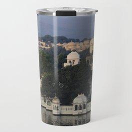 udaipur Travel Mug