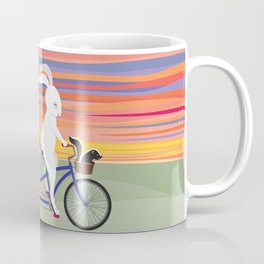 Hill Country Joyride Coffee Mug