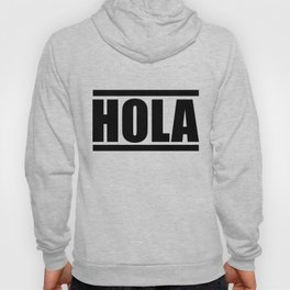 HOLA / Russian Autumn Hoody