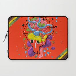 Thoughtfulness Laptop Sleeve