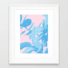 When I wake up Framed Art Print