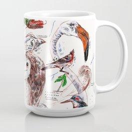 Birds and other animals Coffee Mug