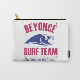 Beyoncee Surf Team Carry-All Pouch