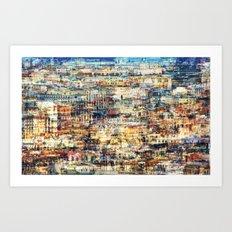 #1537 Art Print
