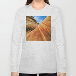 Awesome Beauty: Paria Canyon Long Sleeve T-shirt